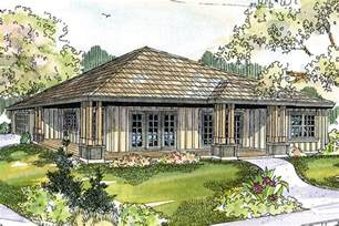 Single Story Ranch Homes one story prairie style home plans