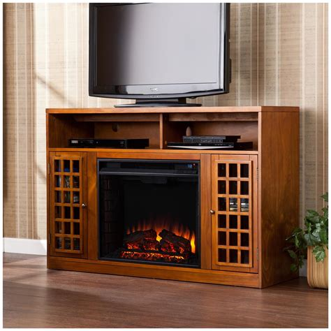 Media Electric Fireplace Akita Media Electric Fireplace 189398 Fireplaces At Sportsman S Guide