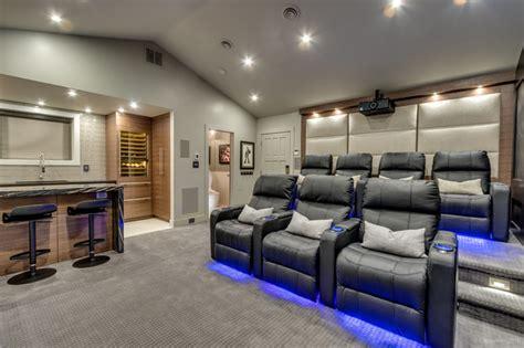garage conversion vancouver contemporary home