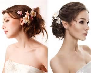 Galerry foto di acconciature da sposa