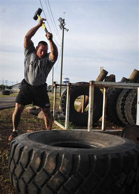 how to properly swing a sledgehammer the sledgehammer workout is as epic as it sounds
