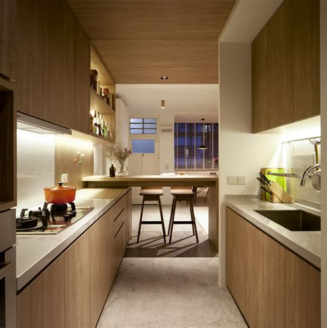 modern kitchen singapore apartment in singapore contemporary kitchen other