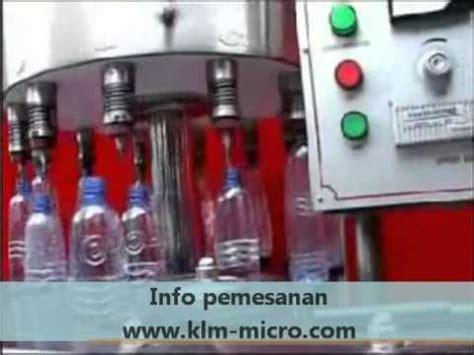 Botol Pengisian Minum mesin pengisian botol air mineral doovi