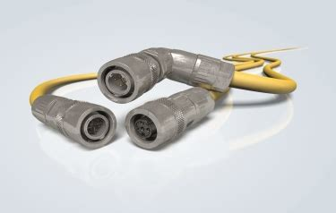 Bor Modern M12 harting limited expanded circular connector family meets demands of the railway sector