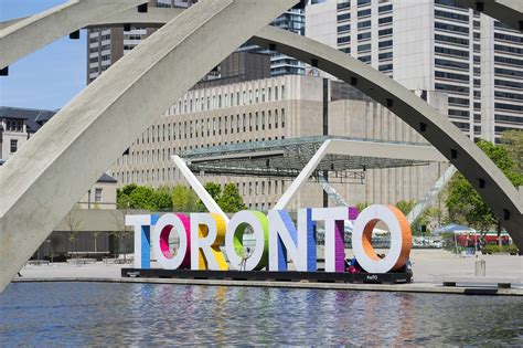24 hours in toronto adventures
