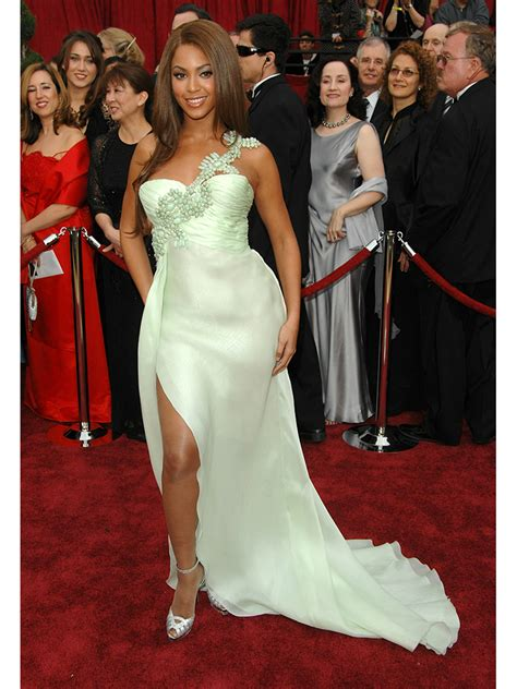 Carpet Trend Of 2007 by Collection Oscars Dresses Pictures Best Fashion Trends