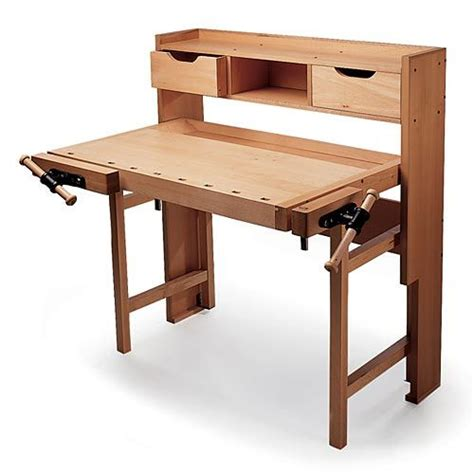 fold out work bench garrett wade workbench gimme one pinterest