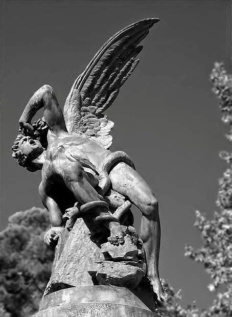 O Poder do Espírito Santo: O Anjo Caído