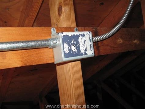 attic exhaust fan thermostat attic power vent heat and moisture ventilation solution
