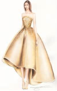 fashion design 25 best ideas about fashion sketches on
