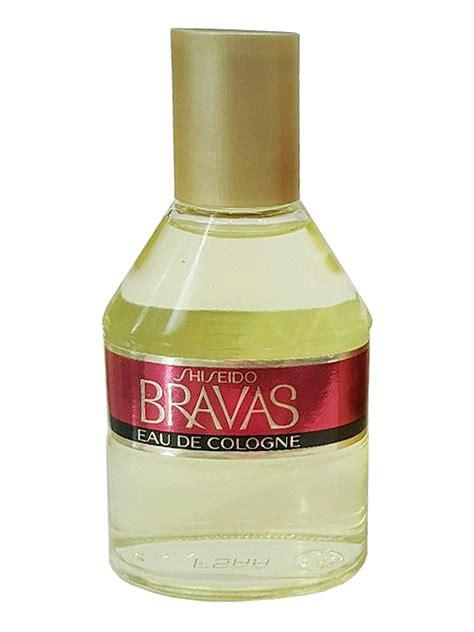 Parfum Bravas Elite White bravas shiseido perfume a fragrance for and 1993