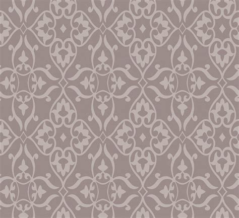 wall pattern material fabric wallpaper high quality flocking wall paper modern