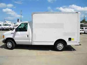 Ford Box Truck For Sale Buy Used 2005 Ford E350 10 Ft Box Truck In Virginia In