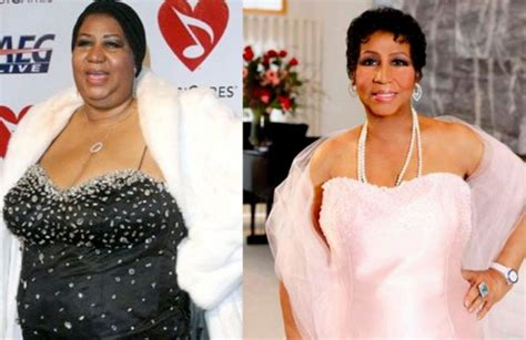 Larger Than Aretha Franklin Is Still A Big Big by Aretha Franklin Lost 100 Lbs And Looks Amazing Pk