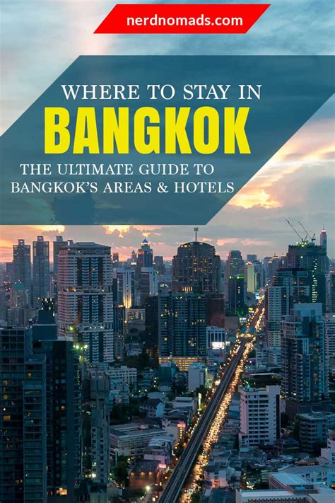 best hotels to stay in bangkok where to stay in bangkok our favourite areas hotels