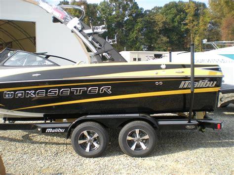 malibu boats north carolina 2014 malibu wakesetter 21 for sale in greensboro north