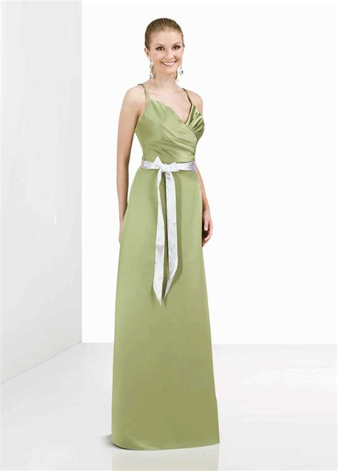 Light Green Bridesmaid Dresses Fashion Trends Styles For