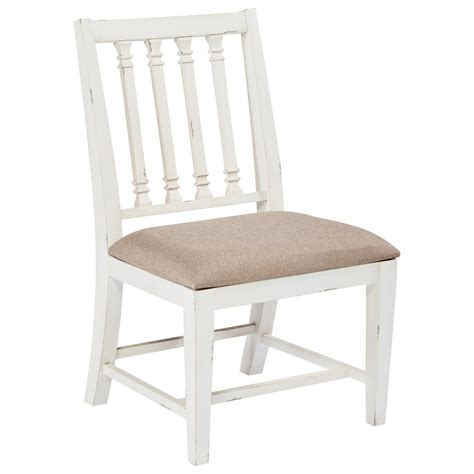 magnolia home furniture magnolia home by joanna gaines traditional revival side