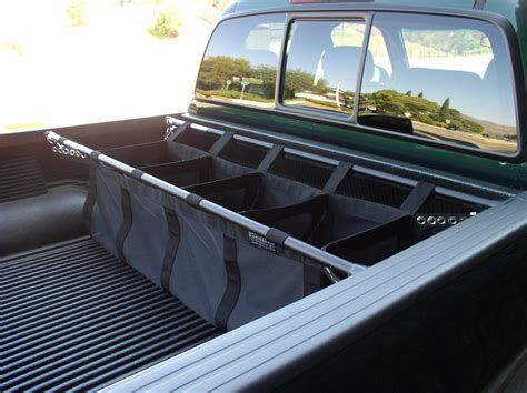 Truck Bed Organizers by Cargocatch