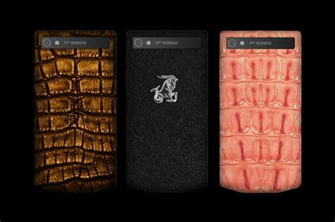 Mj Leather Pink exclusive customize blackberry and luxury accessories by mj