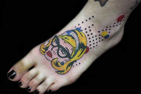 29 Museum Worthy Tattoos Inspired By Art History History Pin Tattoos Inspired