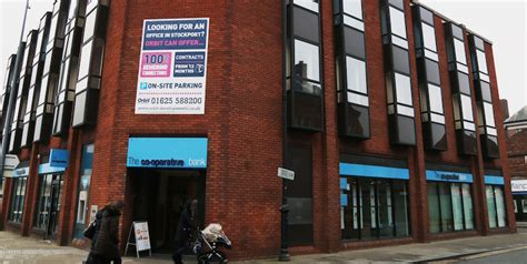 bank now leasing co operative bank stockport signs new lease with orbit