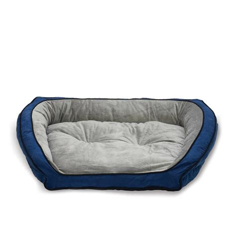 couch bolsters bolster couch pet bed doggy dear