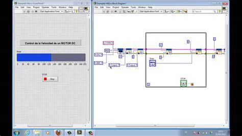 xbee tutorial youtube regulacion de motor dc desde xbee y labview youtube