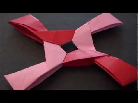 How To Make A Origami Frisbee - 301 moved permanently