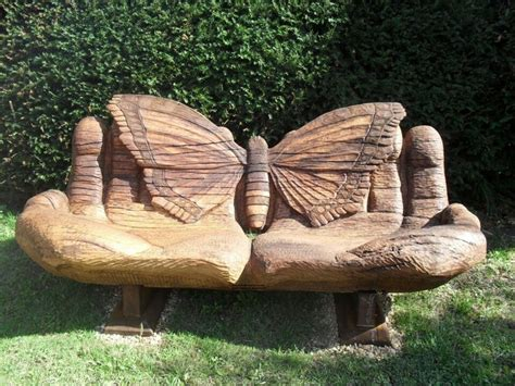 outdoor butterfly bench butterfly bench gardening pinterest