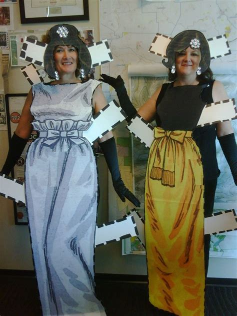 Paper Doll Costume To Make - best 25 doll costumes ideas on
