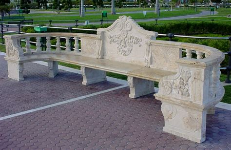 marble bench file stone bench in torremolinos jpg wikimedia commons