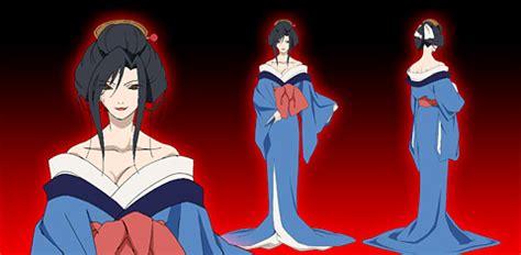 hell girl tv anime news network hone onna hell girl absolute anime