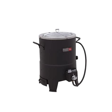 char broil the big easy less infrared turkey fryer