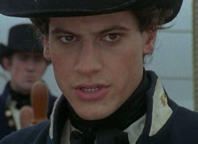 ioan gruffudd played this sailor the 25 best hornblower tv series ideas on pinterest