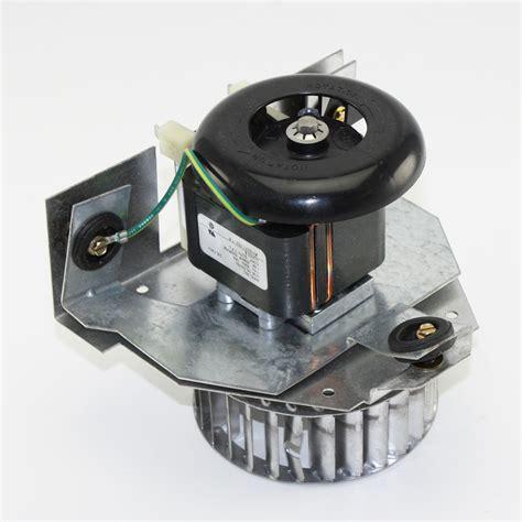 Genuine Oem Carrier 310371 752 Inducer Fan Motor Fits