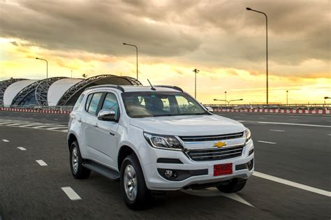 chevrolet trailblazer 2017 2017 chevrolet trailblazer revealed gm authority