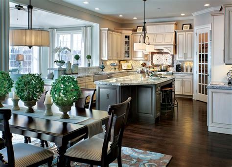 toll brothers kitchen cabinets pin by toll brothers on kitchens pinterest