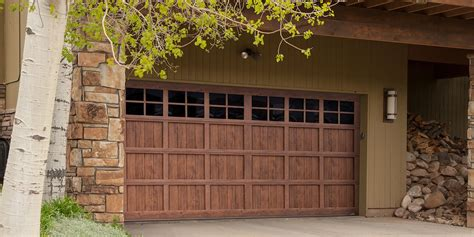 cost of wood garage doors martin garage doors world s finest safest doors