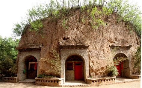 chinese home 10 stone dwellings that will rock your world listverse