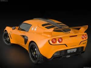Lotus Auto Lotus Auto Car 2010 Lotus Exige Cup 260