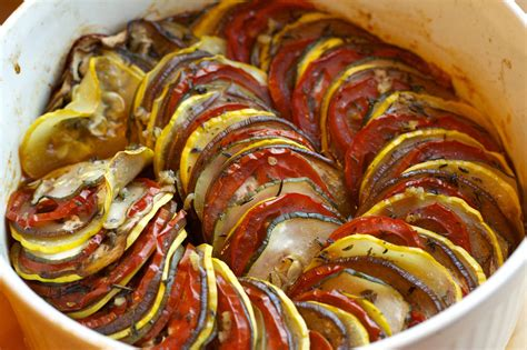 cuisiner ratatouille ratatouille s ratatouille recipe dishmaps