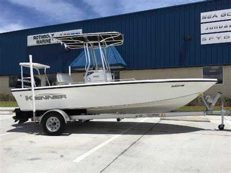 used kenner boats for sale in florida kenner boats for sale in florida