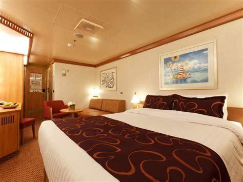 costa fascinosa cabine premium suiten der costa fascinosa kabinenaustattung guide