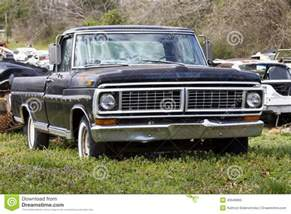 1970 ford f 150 truck stock photo image 40548865