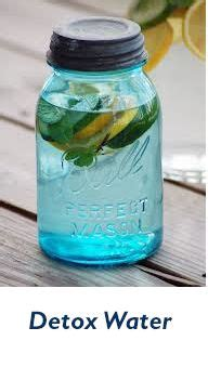 Does Lots Of Water Help Detox Your by 1000 Images About The Healthy Choice On