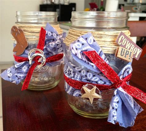western table decorations 17 best images about family reunion on cowboy