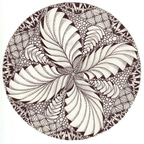 zentangle pattern phicops 1344 best zen dangle doodle tangle 1 images on pinterest