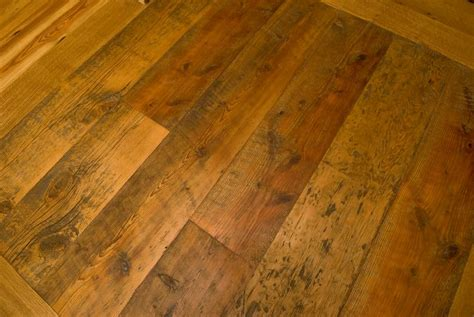 Idaho Flooring by Photo 9986 Barnwood T G Skip Planed Floor Barnwood T G Flooring Skip Planed