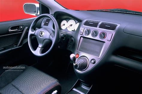 honda civic type r specs 2001 2002 2003 2004 2005